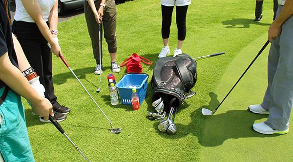 大学ゴルフ授業研究会・研究集会