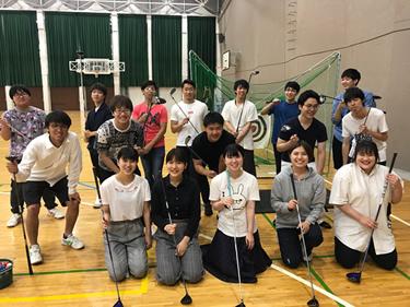 武蔵大学人文学部 学生
